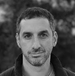 Mati Cohen Headshot